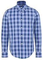 Stella McCartney blue check simon shirt