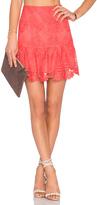 Lovers + Friends Blair Skirt
