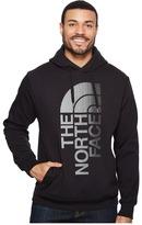 The North Face Trivert Pullover Hoodie ) Men's Sweatshirt