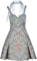 Mikael Short dresses - Item 34818641