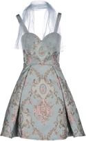 Mikael Short dresses