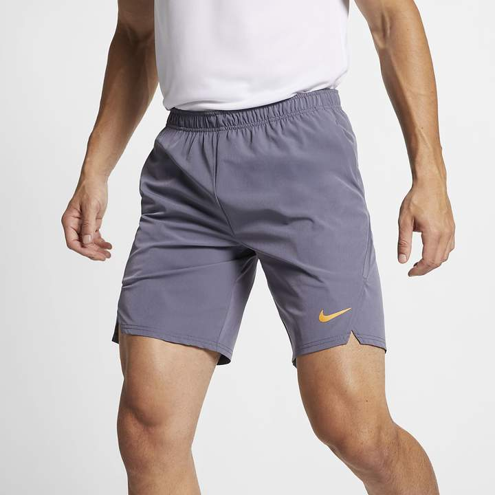 9845eb026e58c Nike Tennis Shorts Men - ShopStyle