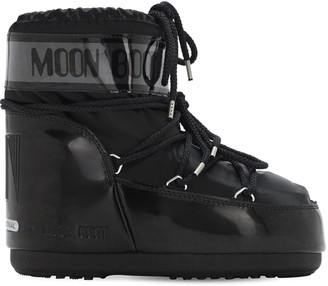 Moon Boot Glance Waterproof Low Snow Boots