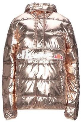 Ellesse Synthetic Down Jacket