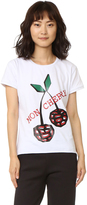 Natasha Zinko Mon Cherry T-Shirt