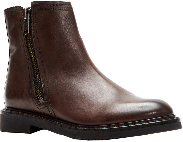 Frye Gordon Leather Boot