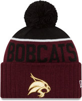 New Era Texas State Bobcats Sport Knit Hat