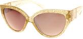 River Island Claudine Cateye Sunglasses