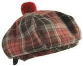 Kangol Girls' Tweed Beret