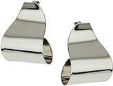 Topshop Wave Drop Earrings
