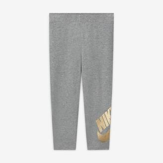 Nike Toddler Capri Leggings