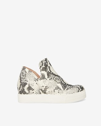 Express Steve Madden Wrangle Sneakers