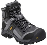 "Keen Davenport 6"" Insulated WP Composite Toe Boot (Men's)"