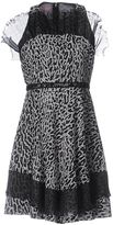 Giamba Short dresses