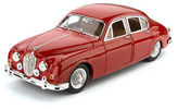 NEW Bburago Jaguar Mark II 1959