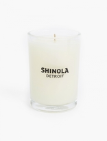 Shinola Tribeca Candle