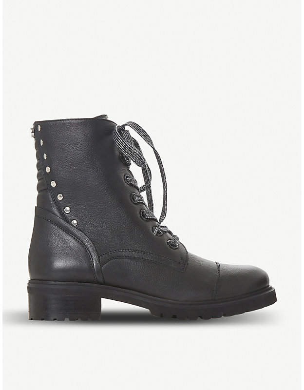 11815bd6ced Studded Boots Laces - ShopStyle UK