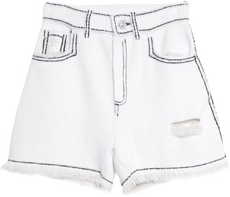 Barrie Shorts