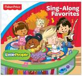 Fisher-Price Little People® Sing-Along Favorites CD