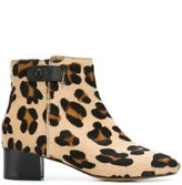 Tila March 'Montana' boots