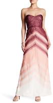 Parker Peach Dress