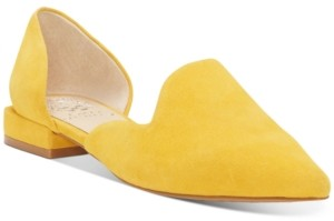 Vince Camuto Cruiz Flats Women's Shoes