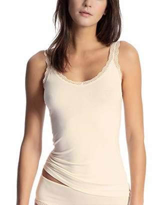 Calida Women's Cotton Dream Vest,(Size: X-Small)