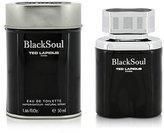 Ted Lapidus Black Soul EDT Spray