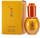 Sulwhasoo Concentrated Ginseng Renewing Essential Oil (Manufacture Date: 06/2015) - 20ml/0.67oz