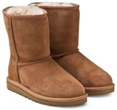 UGG Classic Chestnut Boots
