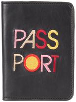 Lizzie Fortunato Passport Case