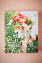 Anthropologie The Knot: Outdoor Weddings