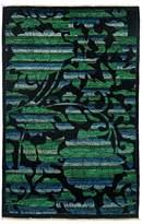 "Bloomingdale's Morris Collection Oriental Rug, 3'1"" x 5'3"""