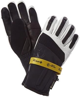 Spyder Pinnacle Gtx Leather Gloves