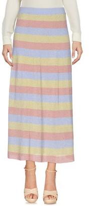 Boutique Moschino 3/4 length skirt