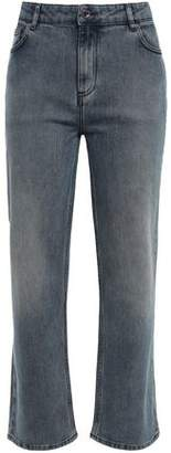 Victoria Victoria Beckham Victoria, Victoria Beckham Flared Jeans