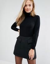 Oasis Turtleneck Sweater