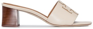 Tory Burch Ines 55mm leather sandals