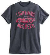 Disney Lightning McQueen Heathered Tee for Men - Cars 3