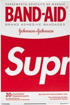 Supreme BAND-AID bandage pack