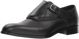 Donald J Pliner Men's MIRCO-13 Monk-Strap Loafer