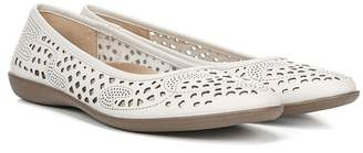 Naturalizer Felicite Laser Cut Flat - Wide Width Available