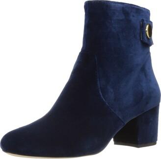 Nine West Women's Quarryn Fabric Ankle Boot 6 Medium US