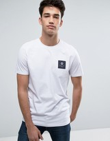 Jack and Jones Core T-Shirt with Chest Logo