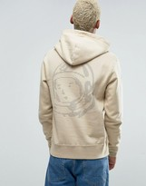 Billionaire Boys Club Hoodie With Back Print