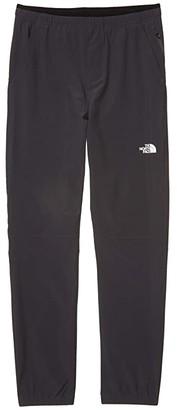 The North Face Kids Esker Pants (Little Kids/Big Kids) (Asphalt Grey) Boy's Casual Pants