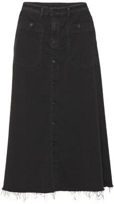 Diesel Long skirt