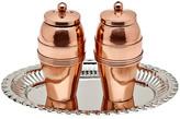 Godinger Copper Salt & Pepper Shakers