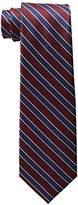 Haggar Men's Stripe Necktie