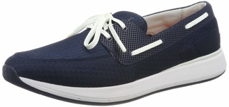 Swims Men's Breeze Wave Boat Moccasins